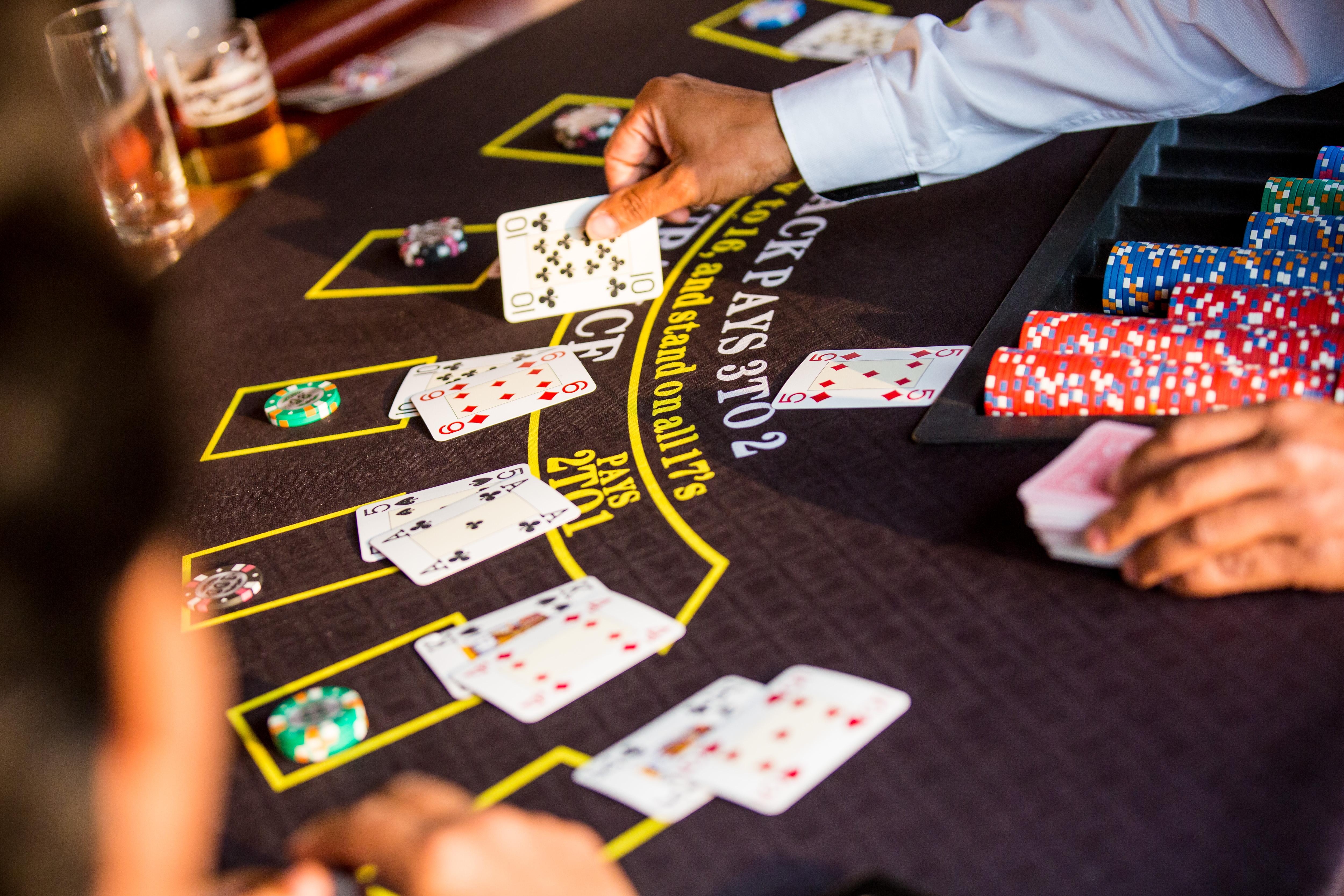 blackjack-huren
